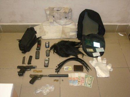 La policía de Tigre detuvo a peligroso delincuente