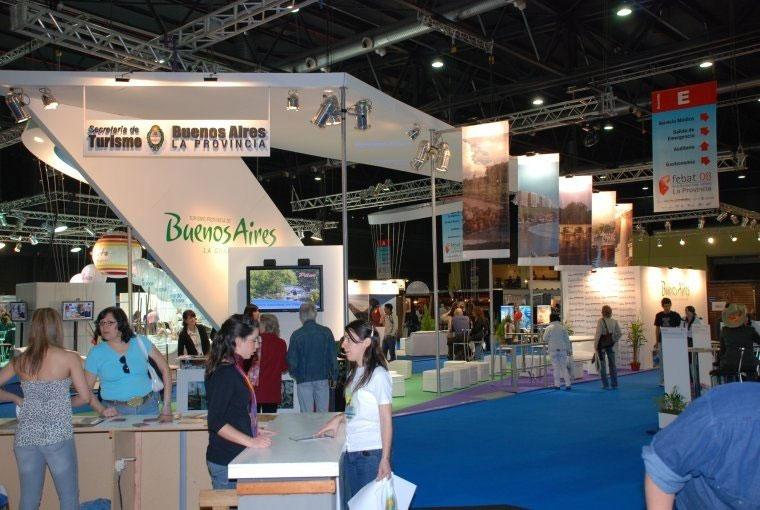 La Provincia muestra su gran diversidad turística en España