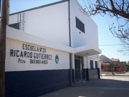 Mejoras edilicias en distintas escuelas de Tigre