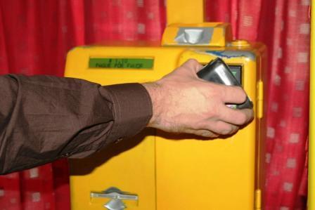 Boleto electrónico y mejoras para el transporte público de Tigre