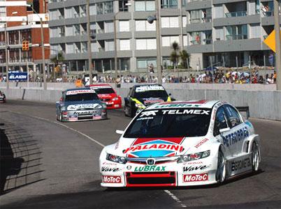 El campeonato de TC 2000 se iniciará el 5 de abril.