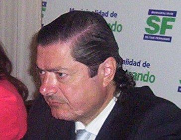 El fiscal general de San Isidro Julio Novo