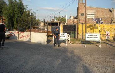 El municipio de San Fernando presentó recurso de amparo por la construcción del muro