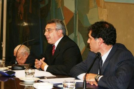 El Concejo Deliberante de Tigre inició las sesiones ordinarias