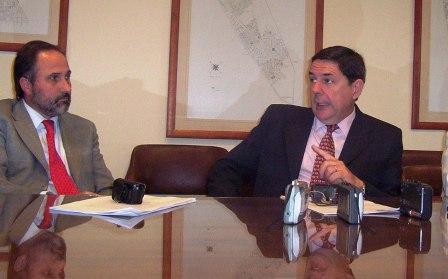 Los concejales de Acción Comunal Fabris y Romano explican su posición ante la renuncia de Watson