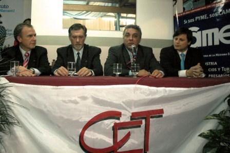 Nueva sede de la Cámara de Comercio de El Talar