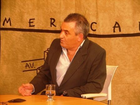 Horacio Lamónica