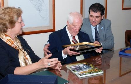 Falleció el reconocido Dr. de Tigre Gustavo Zwanck