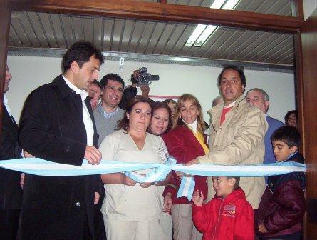 Tigre ya cuenta con servicio de Internación Pediátrica