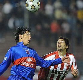 Tigre venció a Estudiantes y esta a un paso de la sudamericana