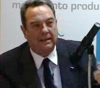 El diplomático y escritor Abel Posse