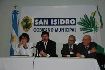 Se celebró el centenario del Hospital de San Isidro
