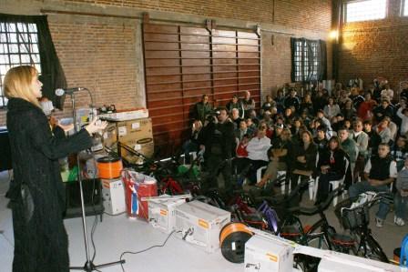39 emprendedores recibieron herramientas, para seguir creciendo