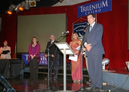 Foto Club Tigre inauguró el VIII Salón de Arte Fotográfico