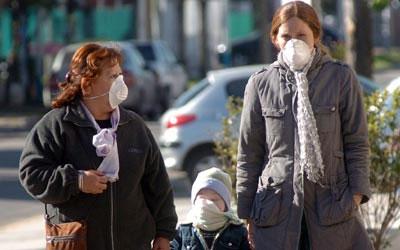 Confirman 29 muertes por gripe en Provincia y arranca la emergencia