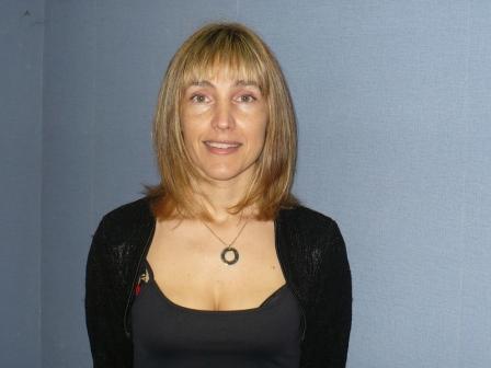Patricia Folino