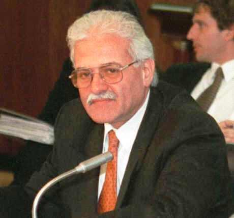 Aldo Pignarelli