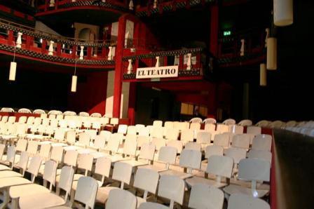 Gripe A: Suspenden por 10 días las obras teatrales en todo el país