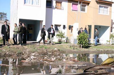 El Defensor del Pueblo y ONGs denunciaron numerosos incumplimientos en la Villa La Cava