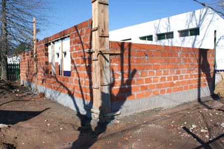 Importantes obras de Infraestructura escolar en Tigre.