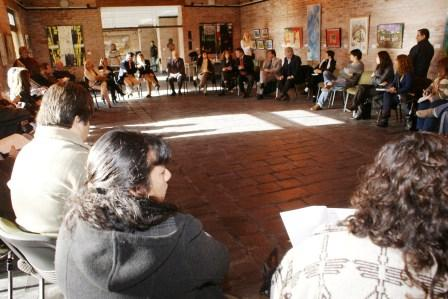 Tigre fue sede del Encuentro Regional de Educación