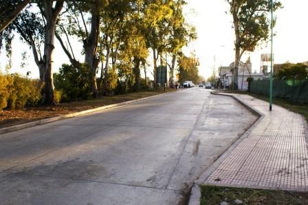 Evoluciona el plan de crecimiento integral en Don Torcuato