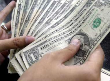Por firme demanda, el Dólar trepó a $25,47