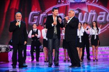 El verdadero Oscar González Oro entró a Gran Cuñado Vip
