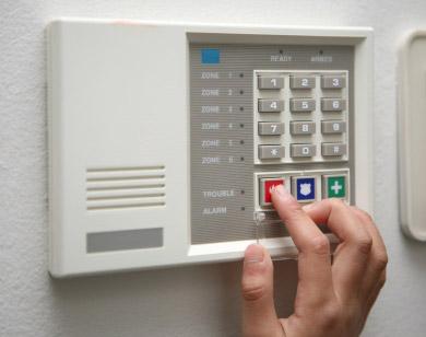 La instalación de alarmas creció un 12,4 por ciento en un año