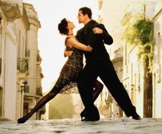 Se inició el Festival de Tango de Buenos Aires