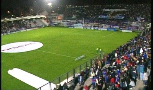 Tigre y San Lorenzo jugarán hoy en Victoria el partido de ida por la primera fase de la Copa Sudamericana.