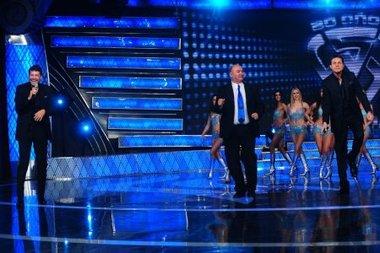 El propio Marcelo Tinelli tuvo su Derecho a Réplica en ShowMatch