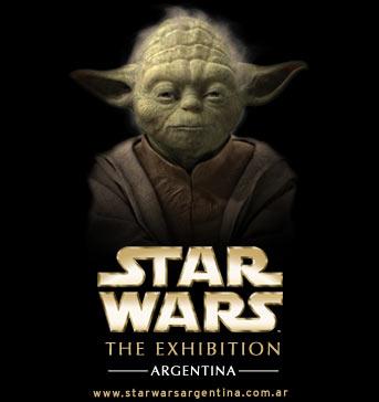 Stars Wars, The Exhibitión continua con éxito en Buenos Aires