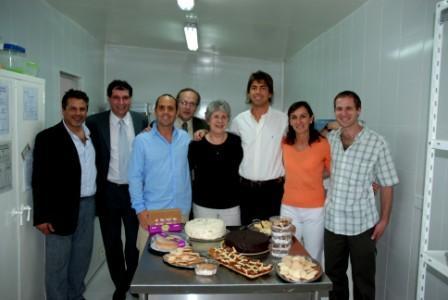 Primera Casa de Repostería para celíacos en Tigre