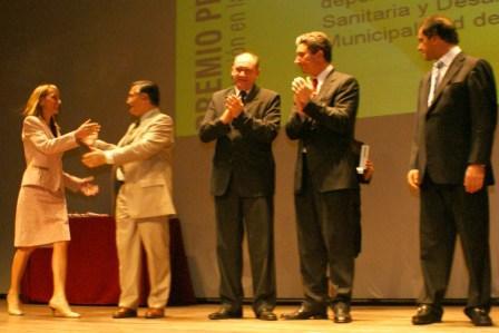 Tigre recibió el Premio a la Innovación en Gestión Pública