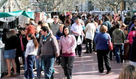 Nuevo encuentro nacional de artesanos en San Fernando