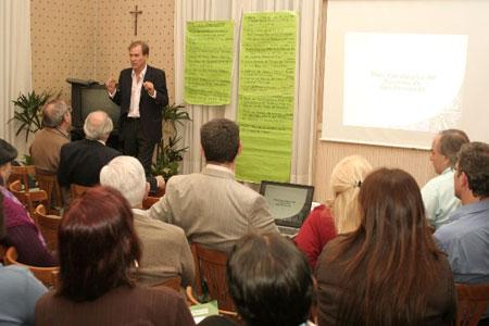 San Fernando trabaja en su plan estratégico de turismo.