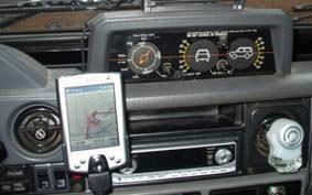 Nuevo servicio gratuito para conocer San Isidro por GPS