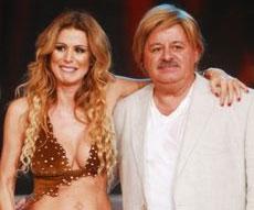 Flavia Palmiero quedó eliminada en El musical de tus sueños
