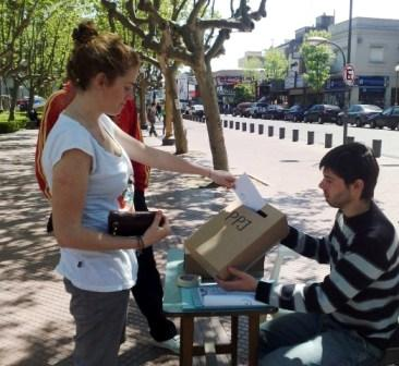 Se presentó Busca del Menú Tigre 2009 La Revancha