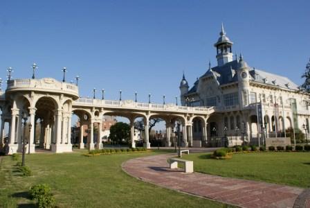 Gran cantidad de turistas visitaron el MAT