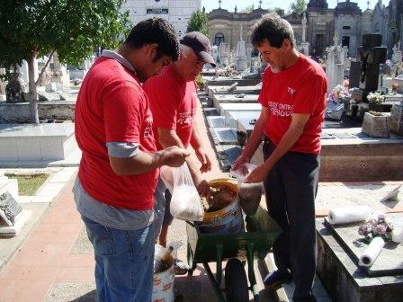 En Tigre continúan las acciones para prevenir la aparición del dengue