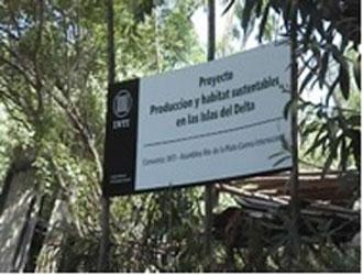 Insólito ataque al Inti por parte de la  empresa Colony Park