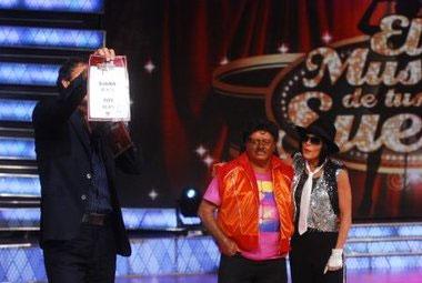 el equipo liderado por Tití Fernández resultó eliminado del reality de ShowMatch.
