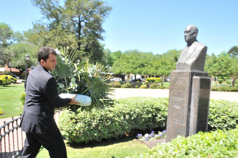 Don Torcuato celebró su 82º Aniversario