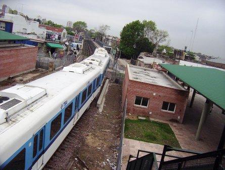 Estacion Carupá