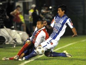 Tigre superó a Godoy Cruz y logró su segundo triunfo