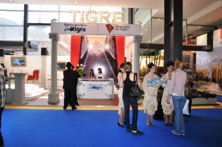 La Agencia de Turismo de Tigre participa en FIT 2009