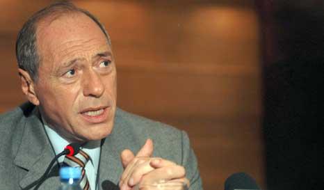 El gobierno pidió una sanción a Zaffaroni en la corte interamericana
