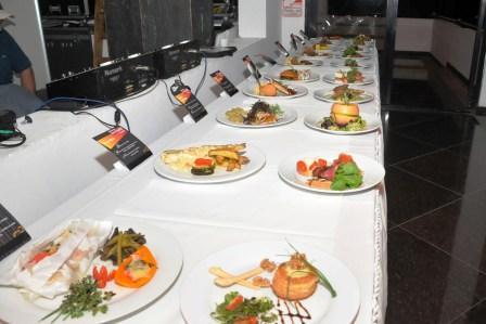 Los ganadores del Menu Tigre 2009 nos cuentan el secreto de sus platos